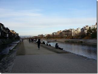 kamogawa-jogging (2)