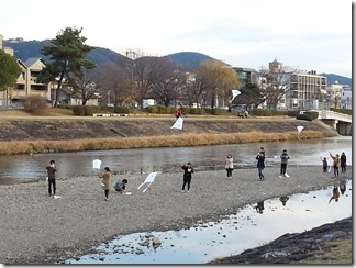 kamogawa-jogging (8)